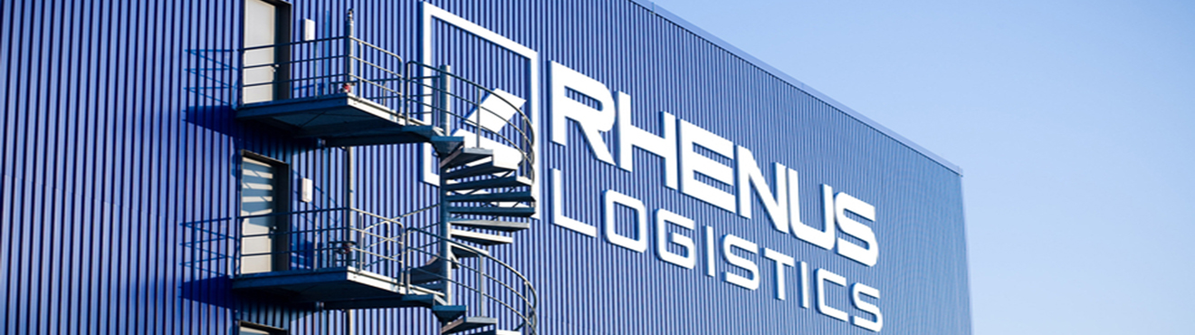 Our locations - Rhenus Office Systems
